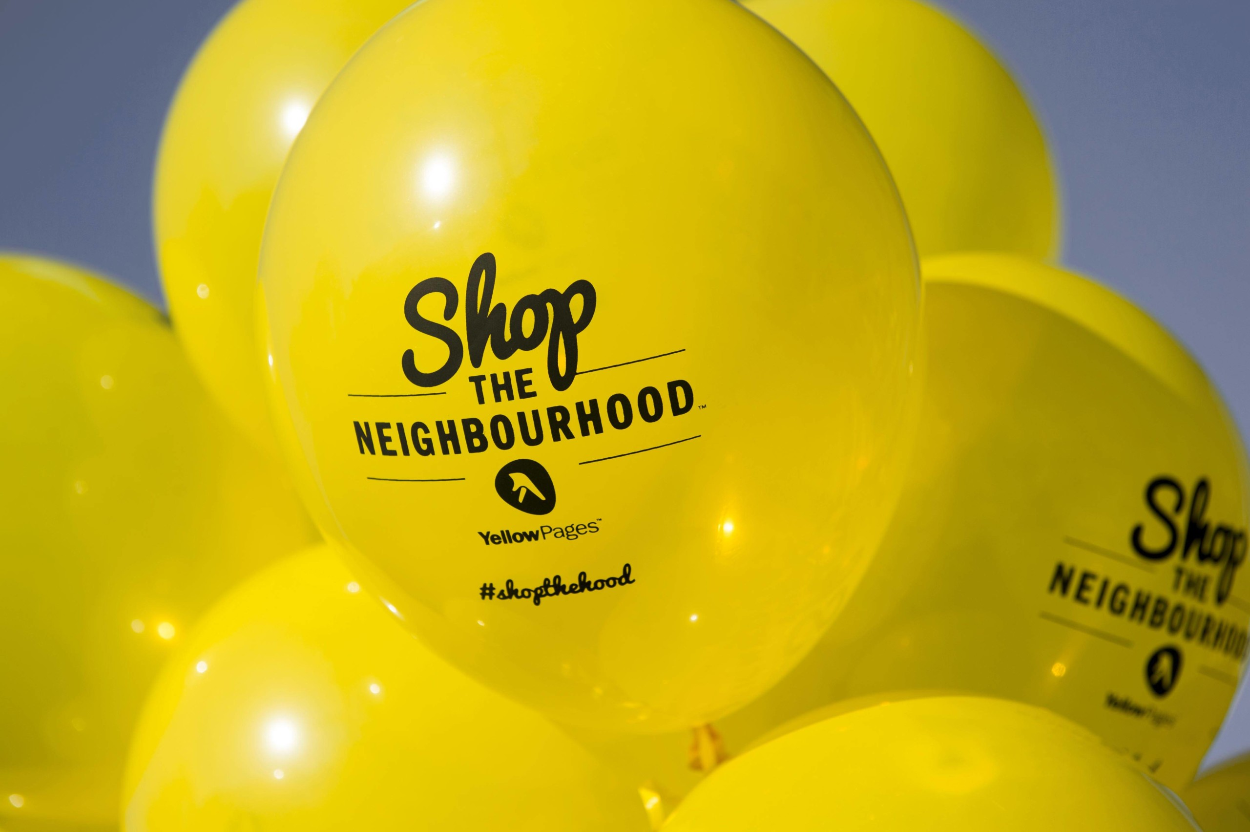 Shop The Neighbourhood